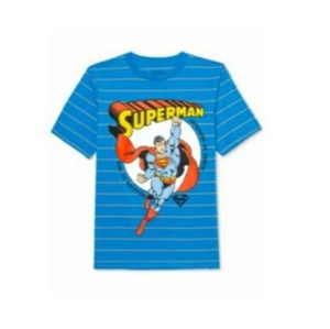 Boys Superman T-shirt
